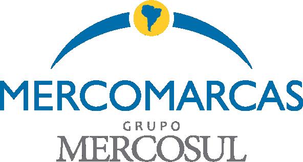 Logotipo Merco Marcas - Aprovado